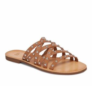 NWOB BP Wanda Studded Slide Sandals!!!!